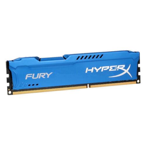 8GB//16GB//32GB 1333MHz Desktop DDR3 240Pins For Kingston HyperX FURY DIMM RAM RHN