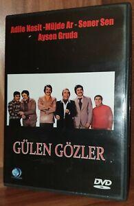 Tuerkische-Filme-Guelen-Goezler-DVD-Adile-Na-it-Muenir-Ozkul-Turkish-Movies