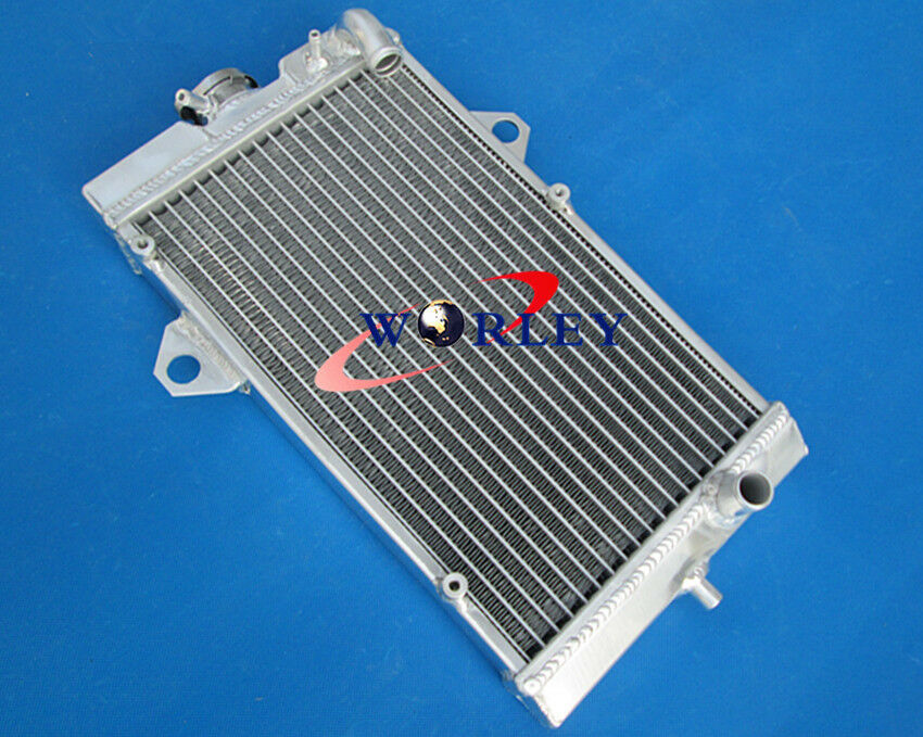 NEW Aluminum Radiator For Yamaha Raptor 700R YFM700  2006-2012 07 08 09 10 11