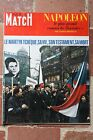 paris match N1030 - D.Gélin J.Palach Saint-Laurent Napoléon Fellini J. Famechon