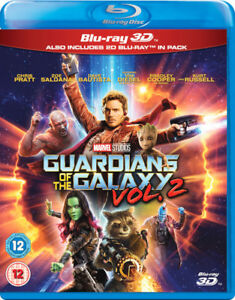 Guardians-of-the-Galaxy-Vol-2-3D-BR3D-Region-Free-Marvel-Pratt-Diesel-NEW