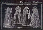 Patterns of Fashion: c1560-1620: v. 3: 1560-1620 by Janet Arnold (Paperback, 1985)