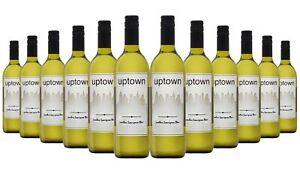 Uptown Semillon Sauvignon Blanc 2020 Australia 12x750ml RRP$143.88 Free Shipping