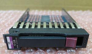 HP-371589-001-2-5-034-SAS-SATA-Server-Hot-Plug-Hard-Drive-Caddy-371589