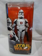 2005 Hasbro Star Wars Revenge Of The Sith Clone Trooper 12