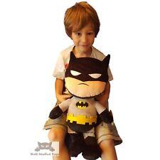 "Huge Giant Extra Large DC Comics Batman Soft Toy Plush 20"""