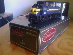 VR-Austrains-X-Class-HO-suit-victorian-railways-powerline-auscision-vline
