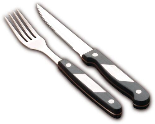 Esmeyer 12-tlg Steakbesteck TORONTO 888690