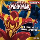 Flight of the Iron Spider! by Marvel Comics (Mixed media product, 2013)