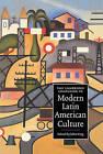 The Cambridge Companion to Modern Latin American Culture by Cambridge University Press (Hardback, 2004)