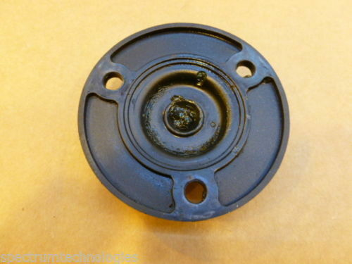 SKIDOO SKI DOO ZX CK3 SPEEDOMETER CABLE CUP PLATE BEARING GREASE COVER FLANGE