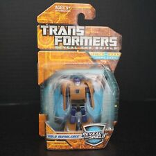 Transformers Reveal The Shield RTS Legends Bumblebee Goldbug Generations Classic