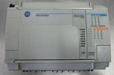 Allen Bradley 1764 24bwa Ser B Rev A Base Unit Micrologix 1500 Used Cut Out L8