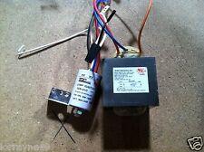 Orbit HID BALLAST KIT-HPS 150W 120V FOR 150W S55 LAMP HPS-55A-150A