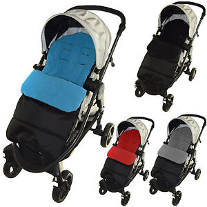 Footmuff Compatible With Baby Jogger Citi Lite Mini Vue