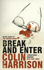 Break and Enter by Colin Harrison (Paperback, 2005)