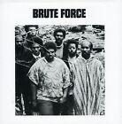 Brute Force by Brute Force (CD, Mar-2004, Sepia Tone)