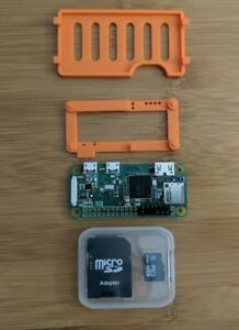 Details about Prusa i3 MK3 MK3S Raspberry Pi Plug-and-Play OctoPrint  (OctoPi) kit w/ 32GB SD
