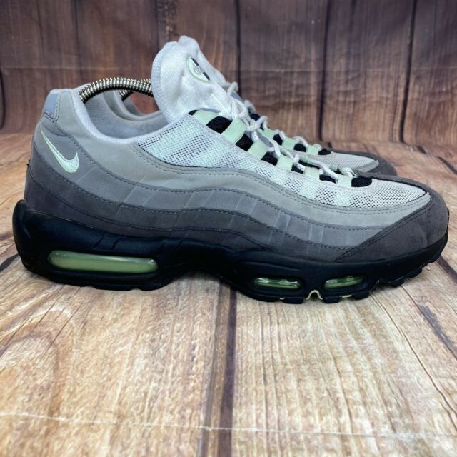 Size 12 - Nike Air Max 95 Fresh Mint 2019 for sale online | eBay