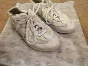 d43b99d10723d Image is loading Nfinity-Evolution-Cheer-Shoes-Cheerleading-Size-7