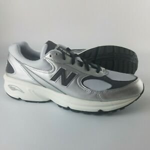new balance 498 grey