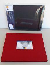 Newport Scrapbook 11 X 14 Ivory