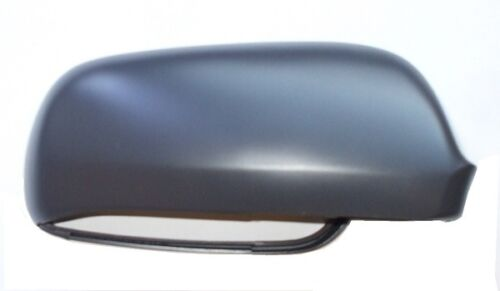 RH Skoda Octavia Mk.1 1998 to 2004 Primed Wing Mirror Cover Drivers Side
