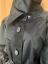 Karen-Millen-UK-12-Black-Classic-Elegant-Raincoat-Swing-Trench-Coat-Jacket-EU-40 thumbnail 4