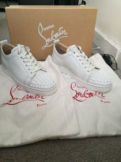 Christian Louboutin Spikes SNEAKERS