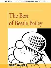 The Best of Beetle Bailey by Walker, Mort