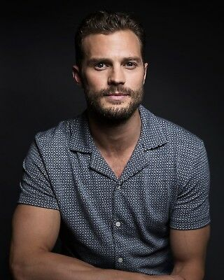 Fifty Shades Of Grey 8 x 10 8x10 GLOSSY Photo Picture IMAGE #5 Jamie Dornan