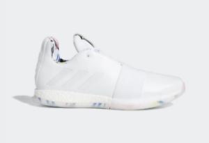 Adidas Basketball James Harden Vol 3 Boost NBA Mvp cloud white G54022