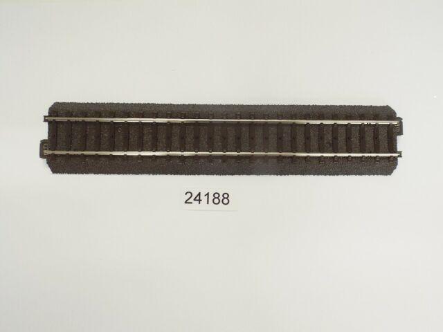 Märklin 24188 C Track, Straight, 188 MM # New !## - 1 Piece without Original Box