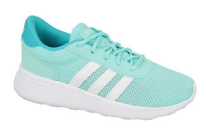SCARPE DONNA SNEAKERS ADIDAS LITE RACER BB9836