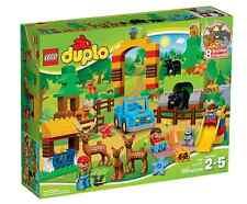 LEGO® DUPLO® 10584 Wildpark NEU OVP_ Forest: Park NEW MISB NRFB