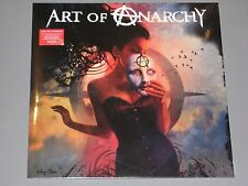 Art of Anarchy by Art of Anarchy/Scott Weiland (Vinyl, Jun-2015, Another Record)