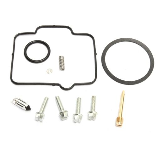 Carburetor Carb Rebuild Repair Kit For 1998-2005 KTM 125 EXC