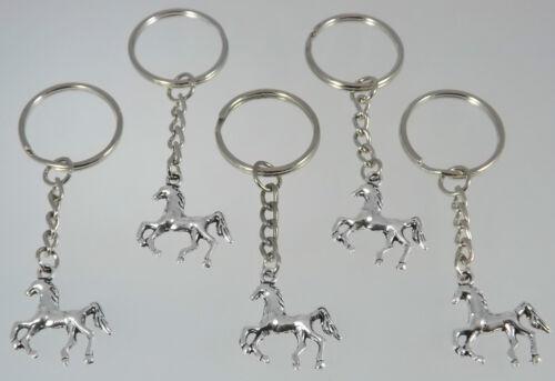Pony PORTACHIAVI Festa Di Compleanno Borsa Filler Cavallo horseriding Goody favore Ragazze