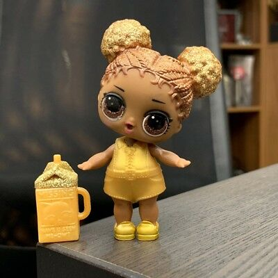 LOL Surprise Dolls Baby Cat Series 1 Ultra Rare collection toy