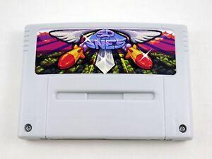 New SD2SNES for SNES SFC (Official Krikzz) Super Nintendo Famicom US Seller