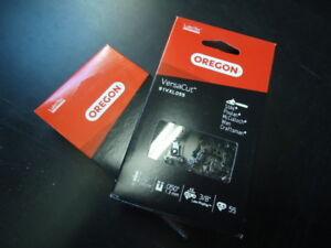 2-Pack-Genuine-Professional-Oregon-91VXL056G-Chainsaw-Chain-16-034-3-8-LP-050-56DL