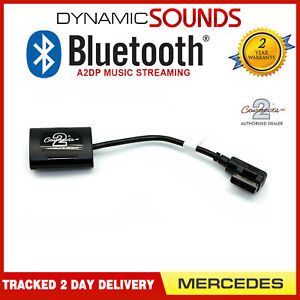 CTAMC1A2DP-Mercedes-E-Klasse-A2DP-Bluetooth-Streaming-Interface-Adapter-IPHONE-7