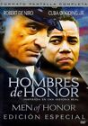 Men of Honor 0024543943433 DVD Region 1 P H