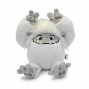 New-Movie-Abominable-Monster-Snowman-Plush-Toy-Soft-Stuffed-Doll-Kids-Gift