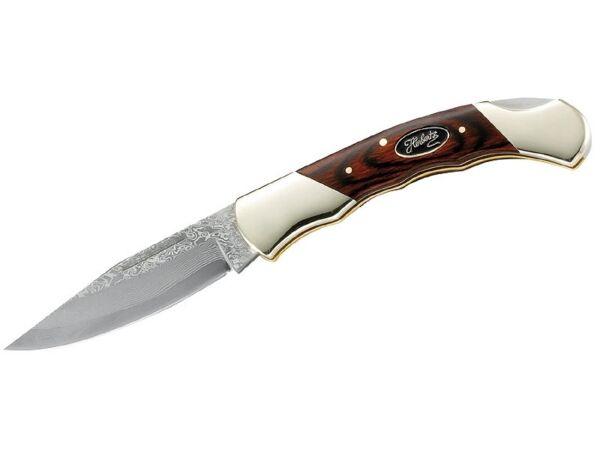 Herbertz 235511 Taschenmesser Messer mit Damastahl Klinge 8,6 8,6 8,6 cm  | Genial Und Praktisch  55d2e4