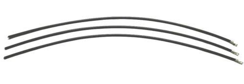 3 Garmin Alpha TT 10 Long Range Tuff Skin Replacement Antennas