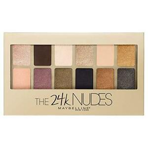 Maybelline-THE-24K-NUDES-Eyeshadow-Palette