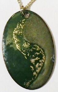 pendentif-chaine-bijou-vintage-ovale-en-emaux-vert-degrade-couleur-argent-5104