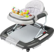 ib style®- 3 in 1 Lauflernhilfe Gehfrei Gehhilfe Laufhilfe Babywippe Babywalker