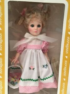 Vintage-1976-Effanbee-Storybook-Mary-Mary-1179-Doll-New-in-Box-with-Tags-11